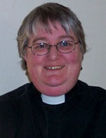 Rev'd Felicity Couch